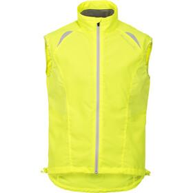 Endura Gridlock Veste Homme, hi-viz yellow